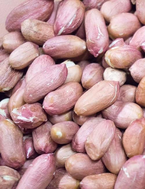 Купить арахис очищеный