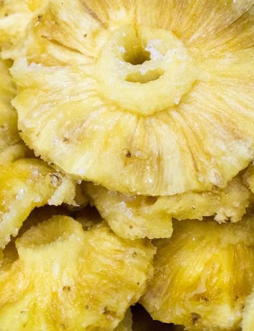 Купить ананас вяленый