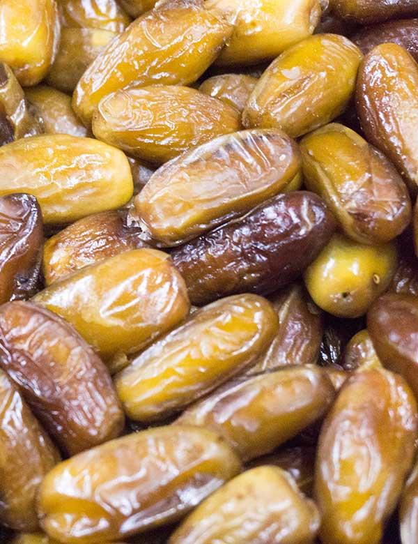 Купить финики рамадан