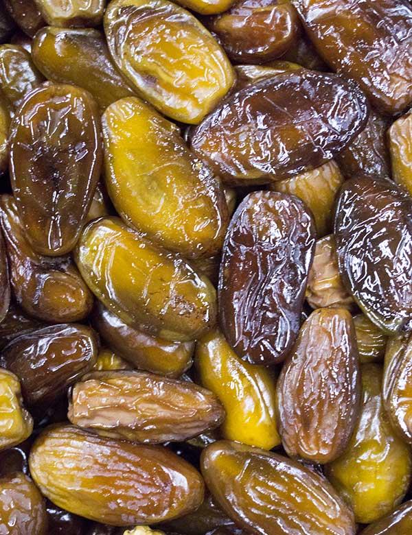 Купить финики тунисские